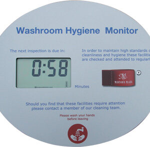 Standard Hygiene Monitor