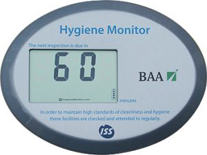 Standard Plus Hygiene Monitor