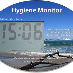 Hygiene Monitor Downloads