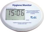 Professional Hygiene Monitor