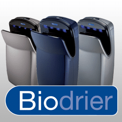 Biodrier Dryer Hygiene