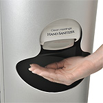 Hand Sanitiser Dispenser img