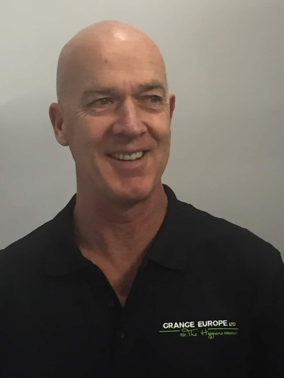 Jonathan Bradford The Hygiene Company